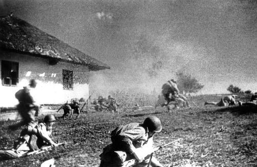 Румыния и Венгрия, начинавшие войну союзницами Гитлера, числятся среди победителей во Второй мировой