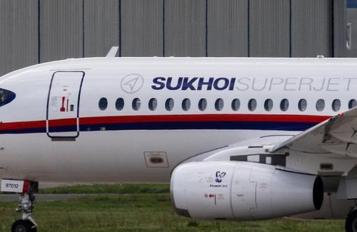 ОАК планирует создать новый самолет Sukhoi Superjet. На разработку потратят 130 млрд рублей