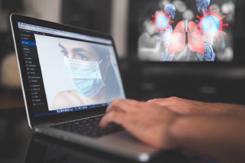 В США заметно выросла смертность от коронавируса