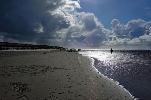 Грозовые дожди на выходных обещают на Кубани синоптики