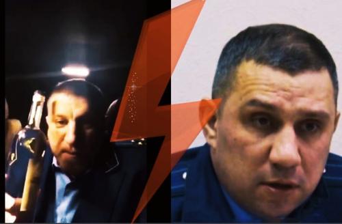 Герой видео «Братаны, теперь я прокурор» не смог объяснить, зачем он снимал этот ролик