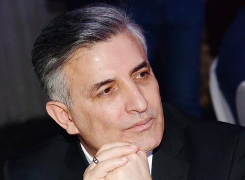 Пашаев прокомментировал потерю адвокатского статуса: «мне развязали язык»