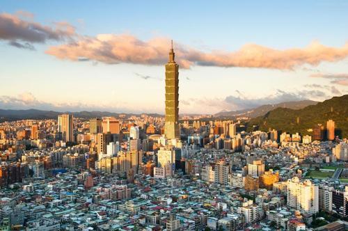 США превращают Тайвань в крепость