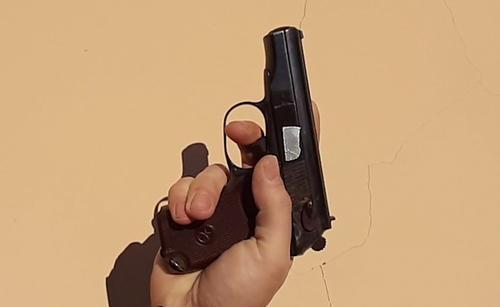 Телохранитель главы британского МИД отстранен от работы из-за утери пистолета в самолете