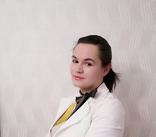 Тихановская объяснила отсутствие контактов с представителями РФ
