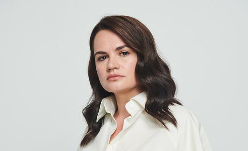 Тихановская: Предложения выйти из союза с Россией - «чушь» и «фантазии»