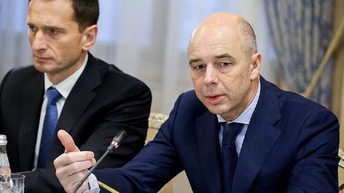 Глава Минфина РФ назвал причину выдачи кредита Белоруссии