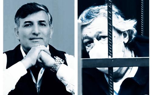Пашаев лишён статуса, а Ефремов – доверия народа. У артиста даже адвокат оказался преступником