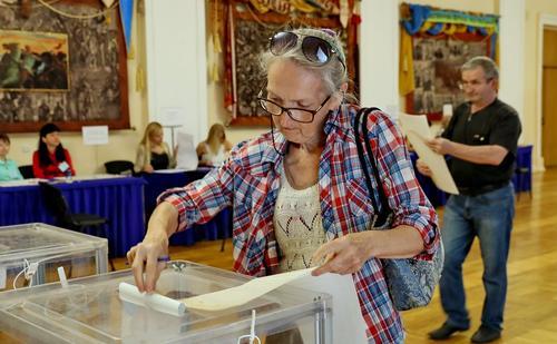Львовский ведущий Дроздов: 25 октября наступит «полный крах Украины» на трети территории страны