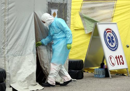 Латвийский эпидемиолог Юрий Перевощиков: Вакцину можем ожидать только в следующем году
