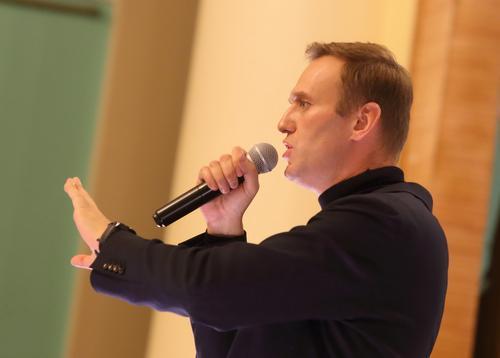 Восстанавливающийся Навальный опубликовал второй пост из берлинской клиники
