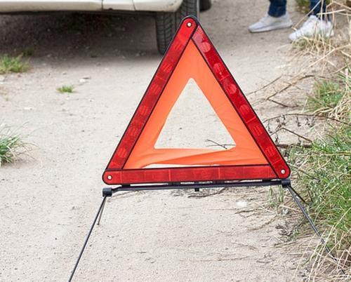 В ГИБДД назвали основную причину аварий на кубанских дорогах