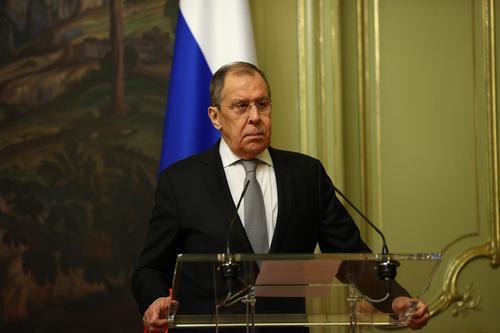 Политолог Рар назвал причину отмены визита Лаврова в Германию