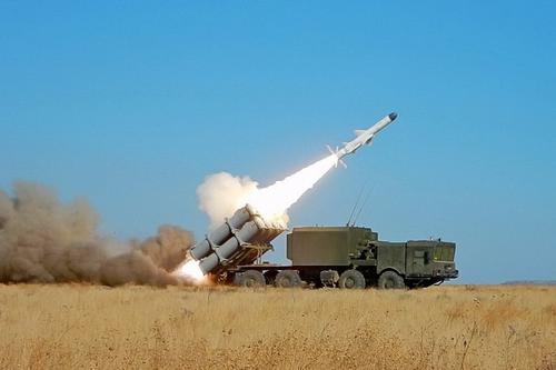 Береговые противокорабельные ракетно-артиллерийские комплексы приведены в действие в рамках СКШУ «Кавказ-2020»