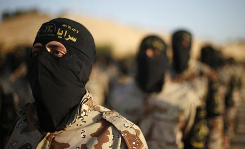 Сирия обвинила США в сотрудничестве с запрещенным в России «Исламским государством»