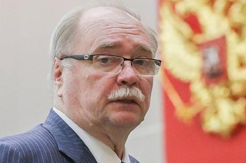 Спикер Госдумы попросил депутата Бортко перейти на дистанционный режим работы
