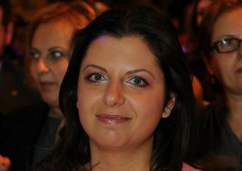 RT: В новом шоу подписчики смогут задать свой вопрос Маргарите Симоньян