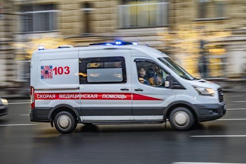 Одному из пострадавших в ДТП с рэпером в Москве делают операцию, у девушки  оторвалась почка