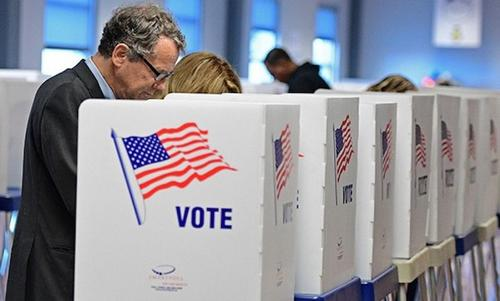 СМИ публикуют прогнозы о будущем США после выборов
