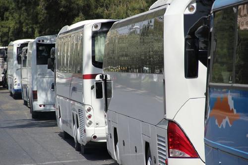 Три тысячи граждан Киргизии отправятся из России домой на автобусах