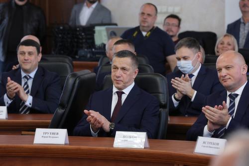 Полпред президента РФ в ДФО Трутнев назвал срок сдачи железнодорожного моста из ЕАО в Китай
