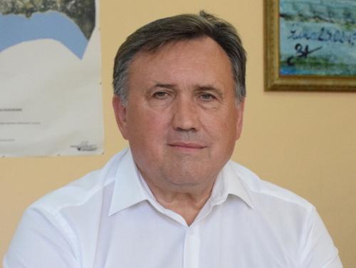 Оппозиционер из Белоруссии Михаил Загорцев, назначенный  заммэра Ялты, записал видеообращение к  правительству Лукашенко