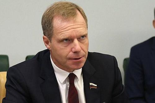 Кутепов заявил, что подключение граждан к газу должно быть обеспечено без привлечения их средств