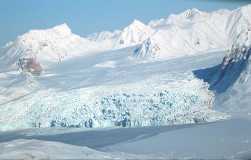 Найдена новая самая холодная точка Северного полушария