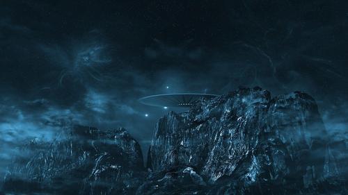 Роскосмос планирует съемки художественного фильма на орбите