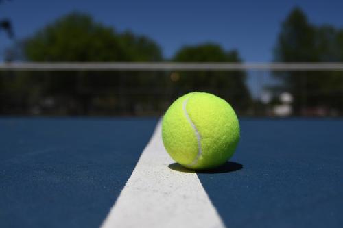 Теннисист Андрей Рублев вышел в четвертьфинал турнира в Гамбурге