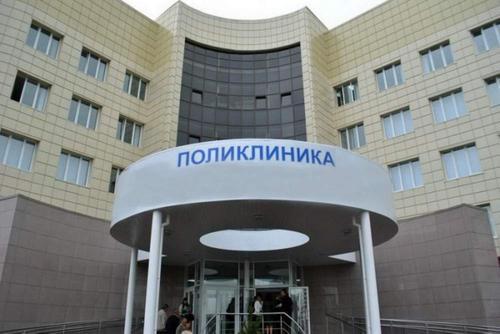 Иностранцы едут лечиться в Россию