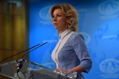 Мария Захарова советует россиянам учитывать риски при заграничных поездках