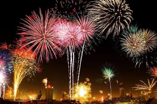 Более половины россиян планируют провести новогодние праздники дома
