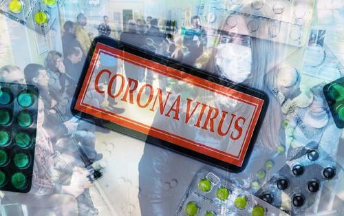 Медики Петербурга сообщили о росте заболеваемости COVID-19 и сокращении выплат персоналу больниц