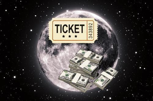 Жителю Австрии вернули деньги за путевку на Луну спустя 56 лет