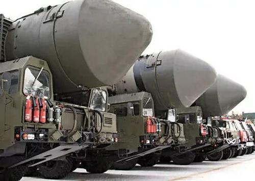 СНВ-3. Россия может себе позволить не участвовать в гонке вооружений