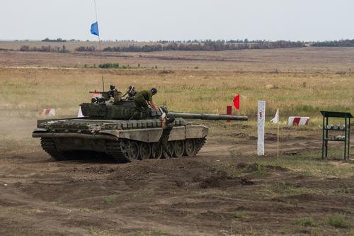 Avia.pro написал о возможной гибели восьми офицеров США на Украине под танком Т-72