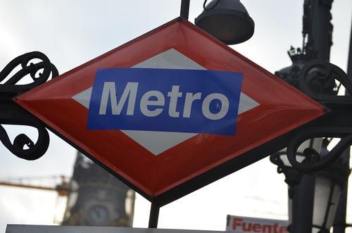 Ливень в Мадриде затопил несколько станций метро