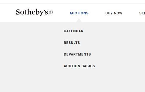 Sotheby's выставил на аукцион картину Боттичелли