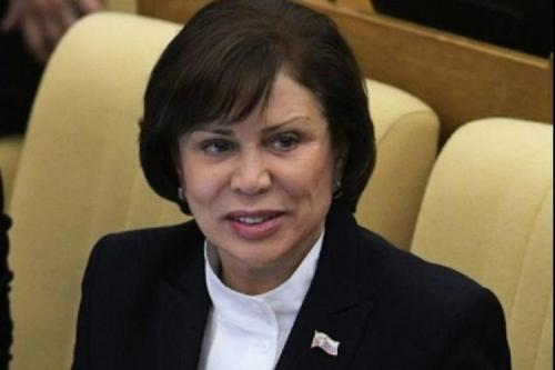 Ирина Роднина прокомментировала уход фигуристов от Тутберидзе