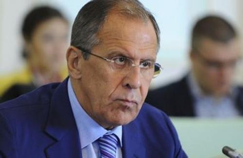 Лавров: ОЗХО «морочит голову» по ситуации с Навальным