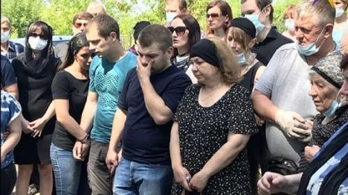 Жена погибшего в ДТП с Ефремовым подала иск о разводе незадолго до смерти мужа