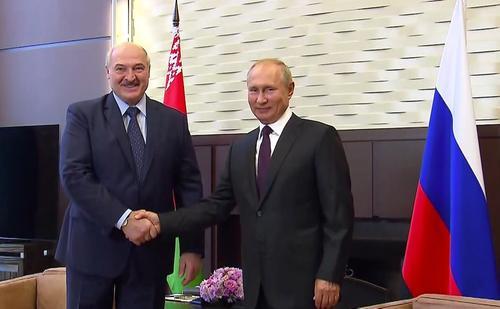Экономист Салихов считает, что Россия получит преимущества в случае объединения с Белоруссией