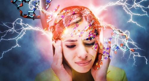 Российские ученые выяснили, что хроническая форма мигрени зависит от генов