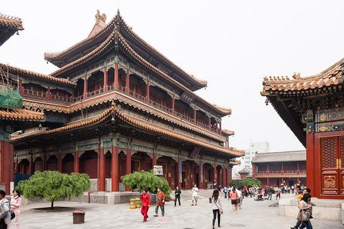 В Китае проводится мобильная перепись населения