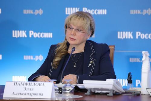 Памфилова не видит нарушения закона в победе уборщицы на выборах под Костромой