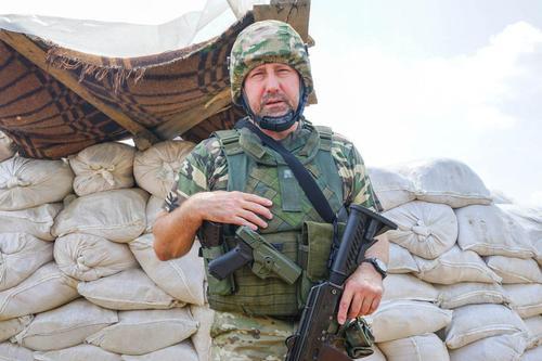 Запад использует белорусский фактор для влияния на ход войны в Донбассе