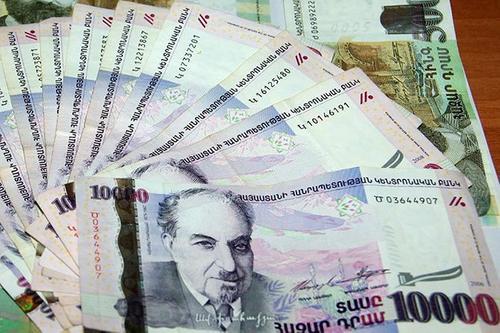 Деятельность одной из фирм, обслуживавшей Минобороны Армении, прекращена из-за финансовых нарушений