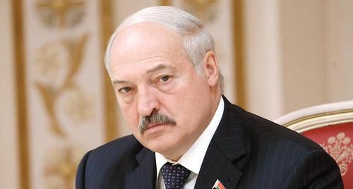 Украина не признает легитимность Лукашенко и даст убежище белорусам