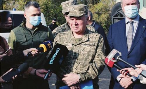 Минобороны Украины сообщило свою версию причин гибели АН-26